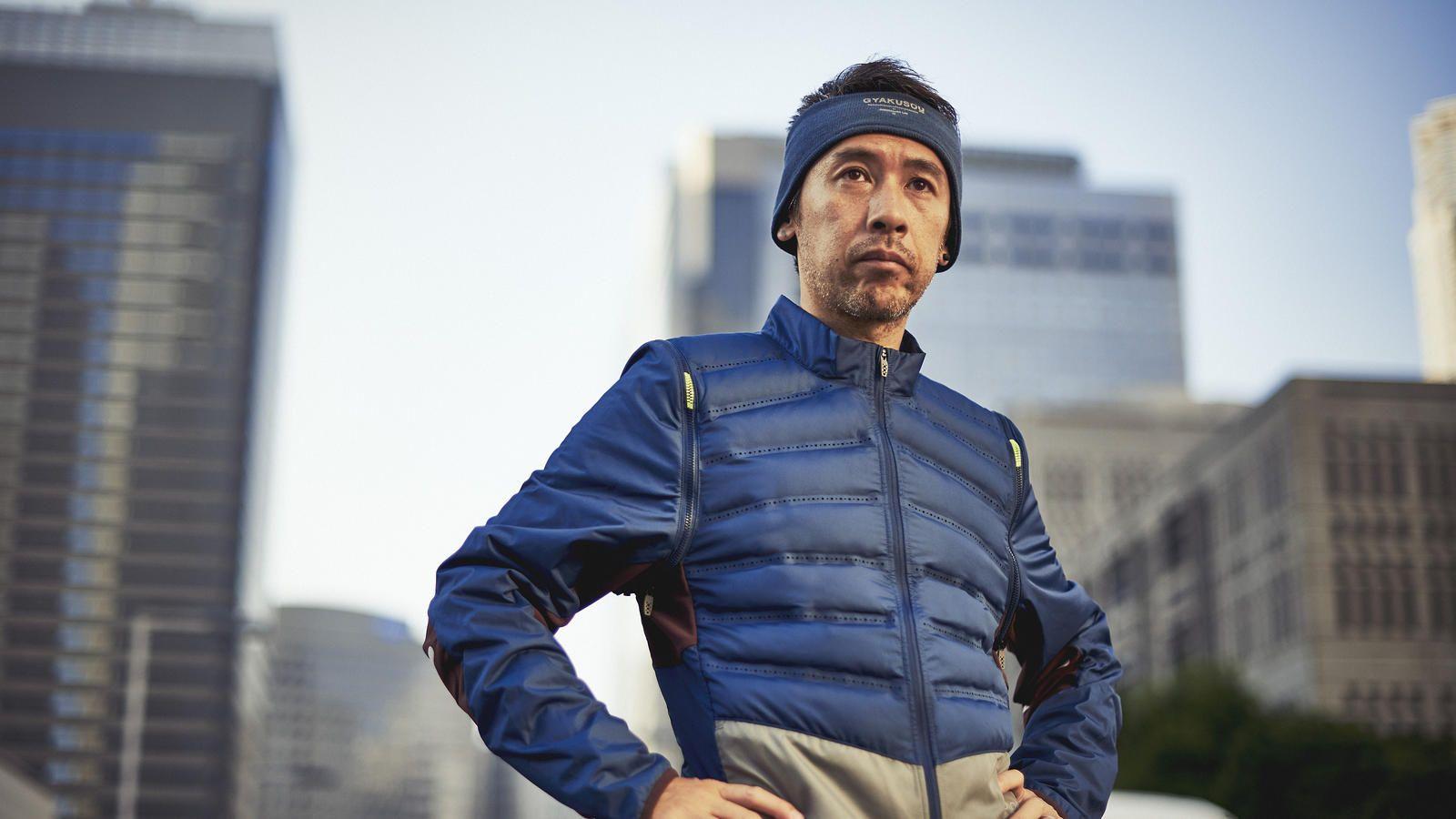 Jun Takahashi on the Philosophy of Gyakusou