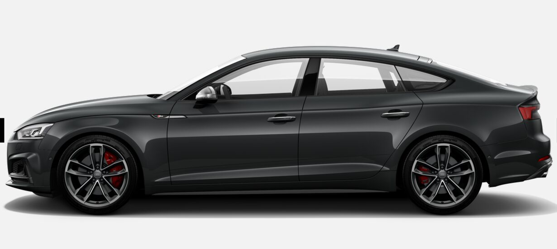 Kelebihan Audi A5 Sportback 2018 Review