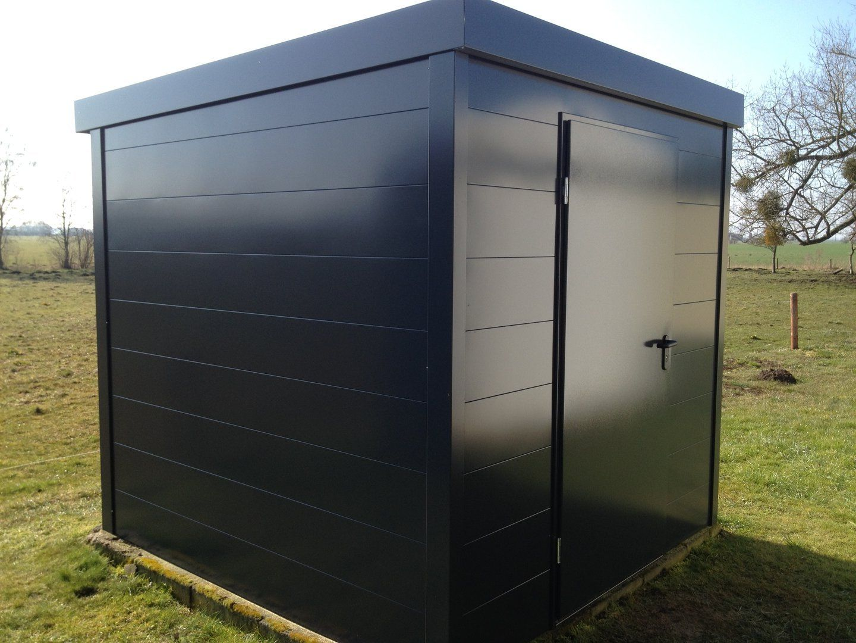 Lovely Garten Gerätehaus Metall Locker storage