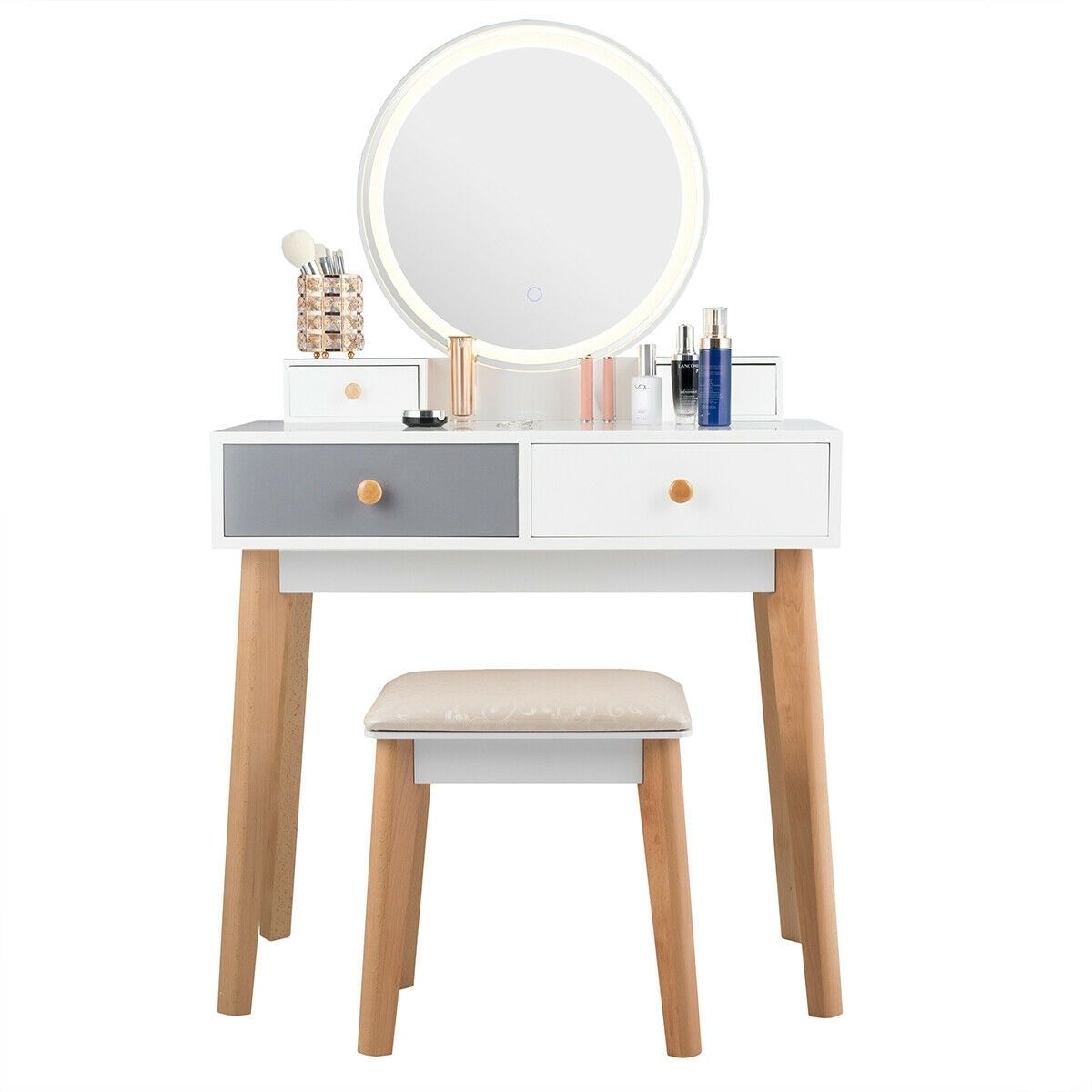 Dressing Table Dimensions