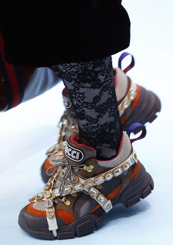 df9c7446ff8 Hiking Boots  So sieht der Wanderschuh in diesem Herbst aus