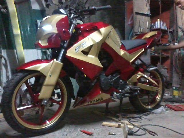 Custom Iron Man Bike India Bike India Bike Man Bike