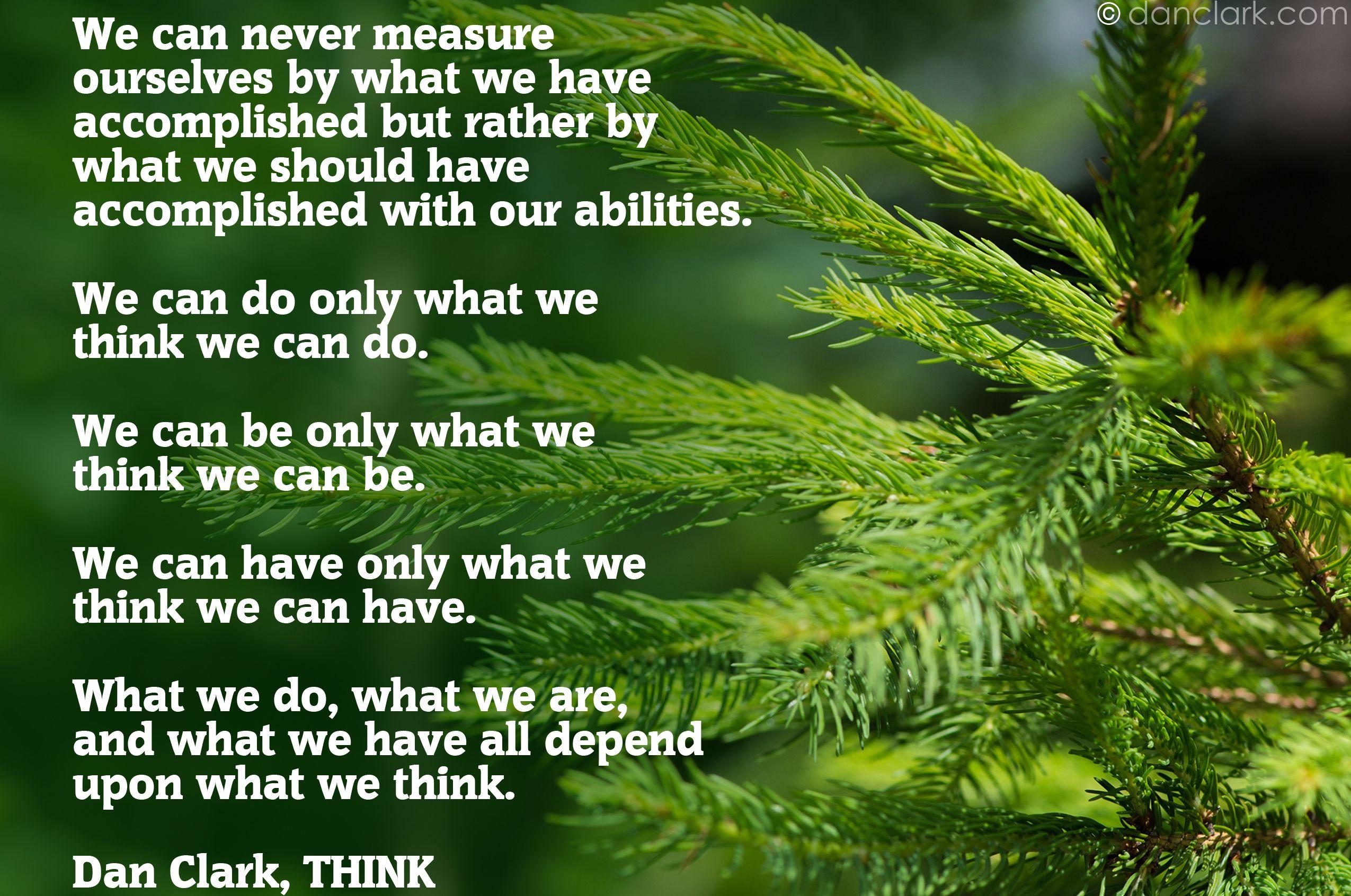 Think Quote #motivation #motivationalquotes #inspirationalquotes #keynotespeaker