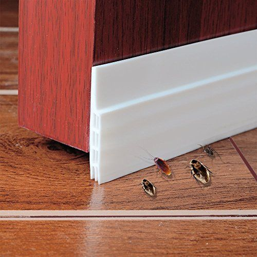 Buy Under Door Draught Excluder Self From 462 Compare Todays