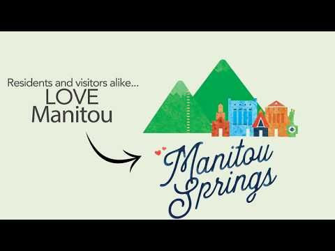Manitou Springs Colorado | Lodging & Accommodations | Vacation Getaway #manitousprings