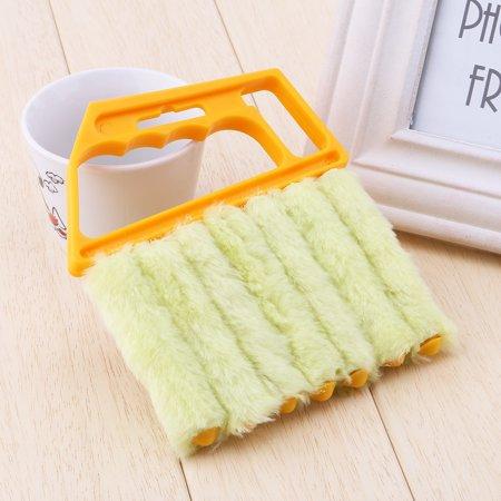 Shop für authentische Neueste Mode sehr schön Window Blinds Cleaner Brush, Estink Shutters Mini Brush Dust ...