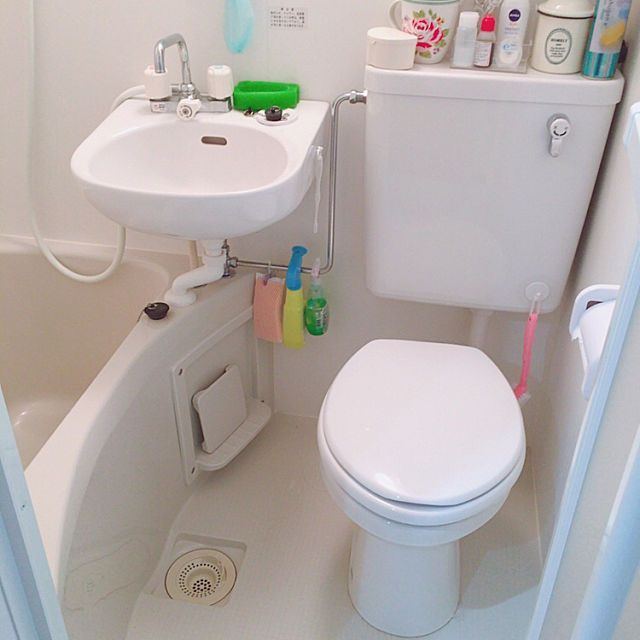 ボード Bathroom Obsession のピン