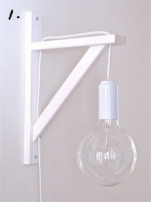 Hanging Bulb Lamp It S Becoming My Favorite Light Fixture As If I Had A Before