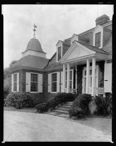 Mulberry-Moncks-Corner-buildings-brickwork-SC-South-Carolina-Architecture-1938