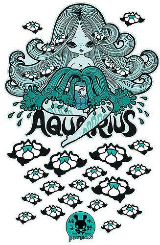 junko_aquarius_wall_print_layout | Pichu no Jutsu | Flickr