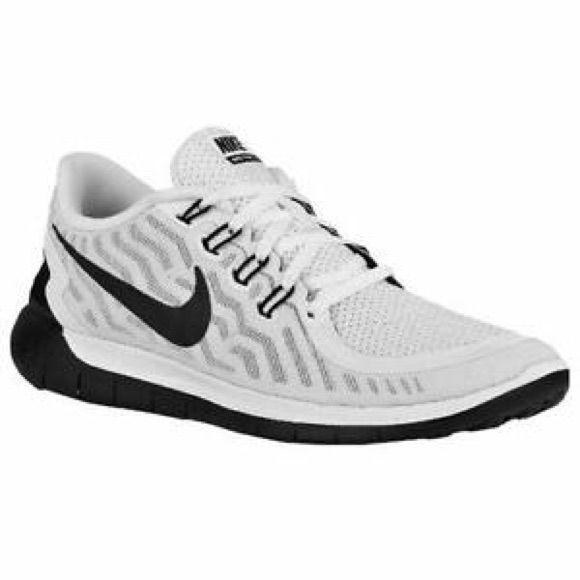 Nike Libre Casier À Pied 5.0 Dame