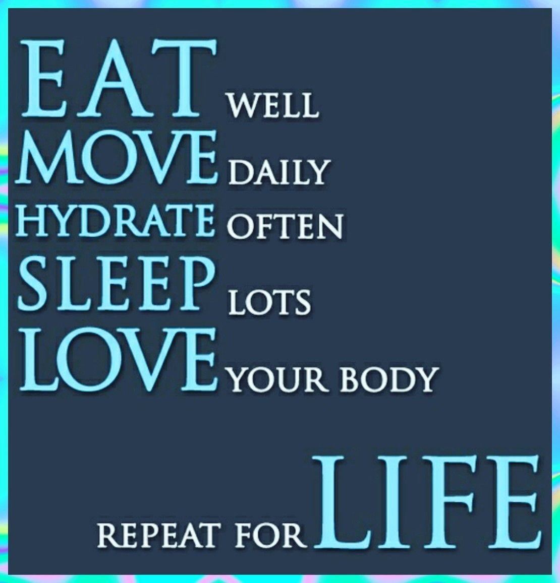 Happy Wellness Wednesday Comment With 1 Word That Describes Your Wellness And Watch Posts This Evening For So Wellness Wednesday Massage Quotes Wellness Blog