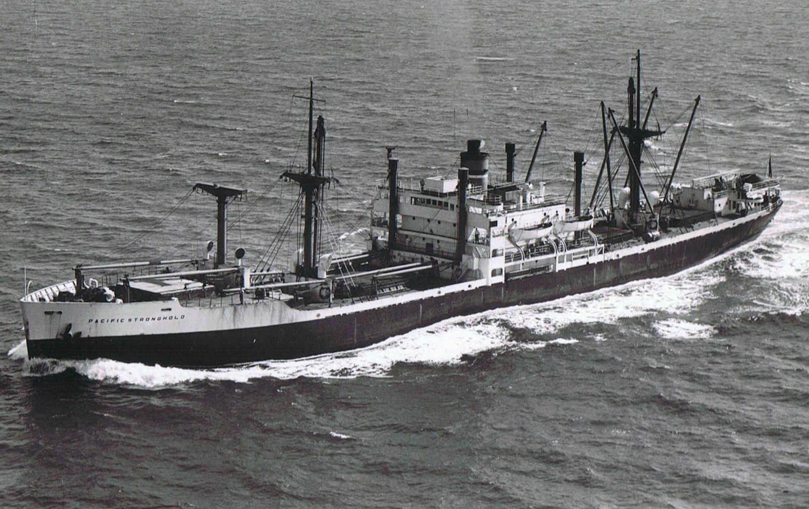 Ship registration - Wikipedia