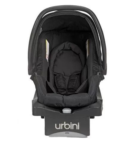 The Urbini Sonti offers a simple, secure installation and