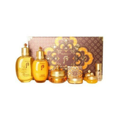 The History Of Whoo Gongjinhyang In Yang Goongjoong Set 3pcs See This Great Product This Is An Amazon Affiliate Skincare Set Neck Massage Facial Skin Care