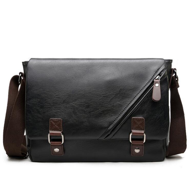 fd0102c10cac X-Online 041517 hot sale man Satchels bag men shoulder bag