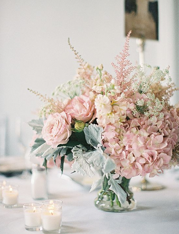 11 Faux Wedding Flowers That Look So Real Wedding Flowers Wedding Centerpieces Wedding Flower Arrangements
