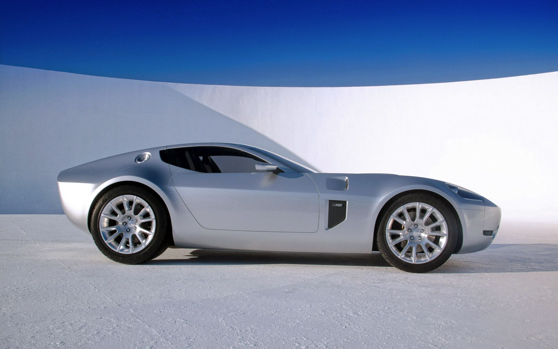 Ford Concept Cars