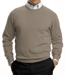 Traveler Cashmere Crew Neck Sweater Jos A Bank Suits Clothing Apparel Mens Outfits
