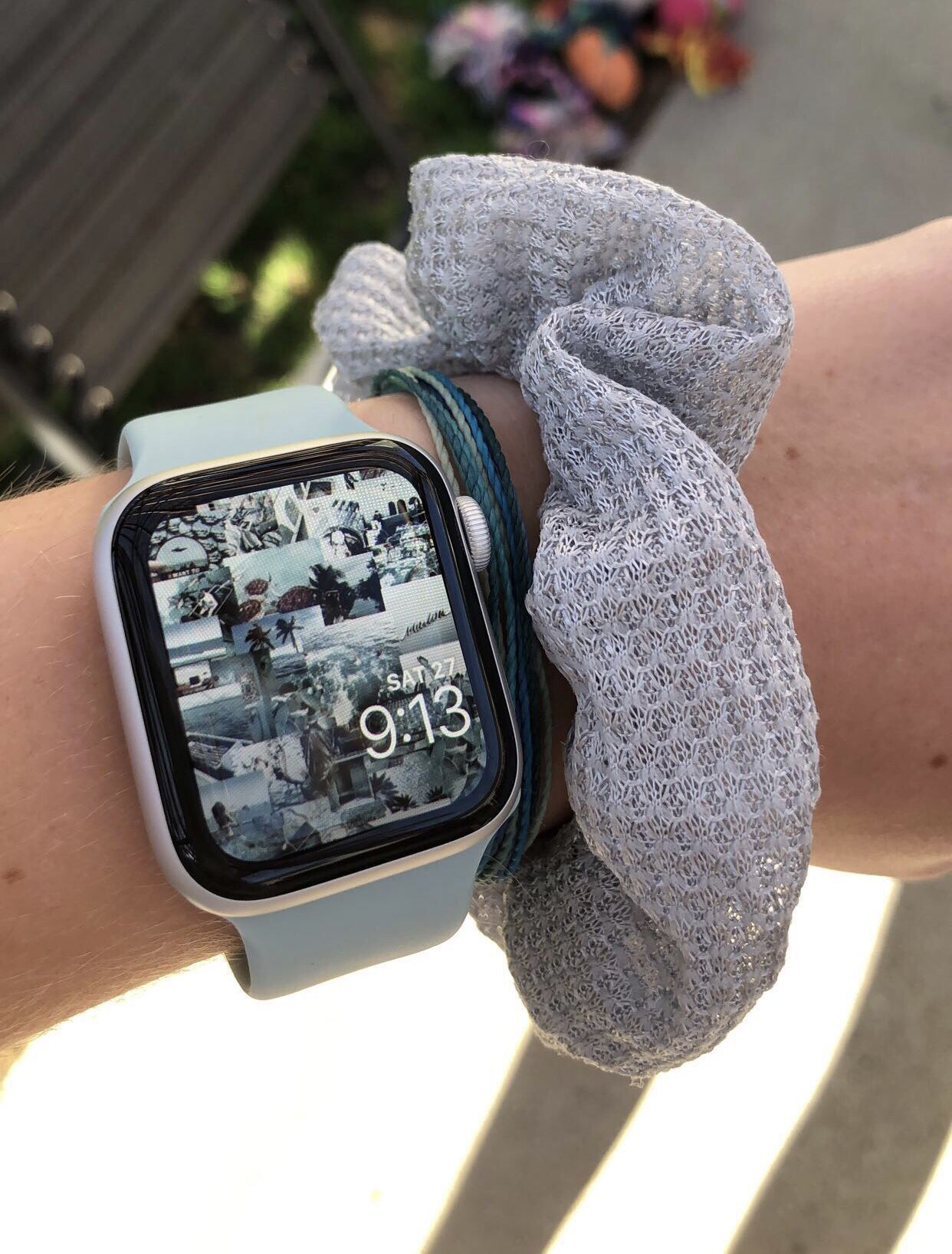 This Is A Handmade Item It Will Come With A Watch Band And Metal Connectors Clasp Materia Gucci Apple Watch Band Apple Watch Bands Fashion Gucci Watch Bands
