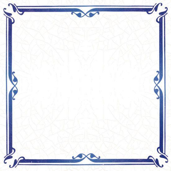 delfts blauw blanco tegels met