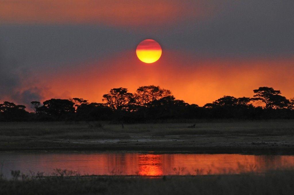 حديقة ماتوبو الوطنية الرائعة