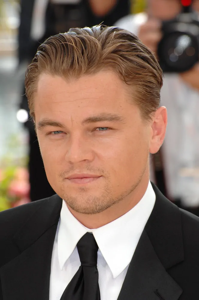 Leonardo Dicaprio S Hairstyles Over The Years In 2020 Leonardo Dicaprio Hair Leonardo Dicaprio Leonardo Dicaprio News