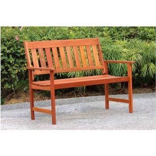 Outstanding Jakarta Wooden Bench Outdoors Wooden Garden Benches Unemploymentrelief Wooden Chair Designs For Living Room Unemploymentrelieforg