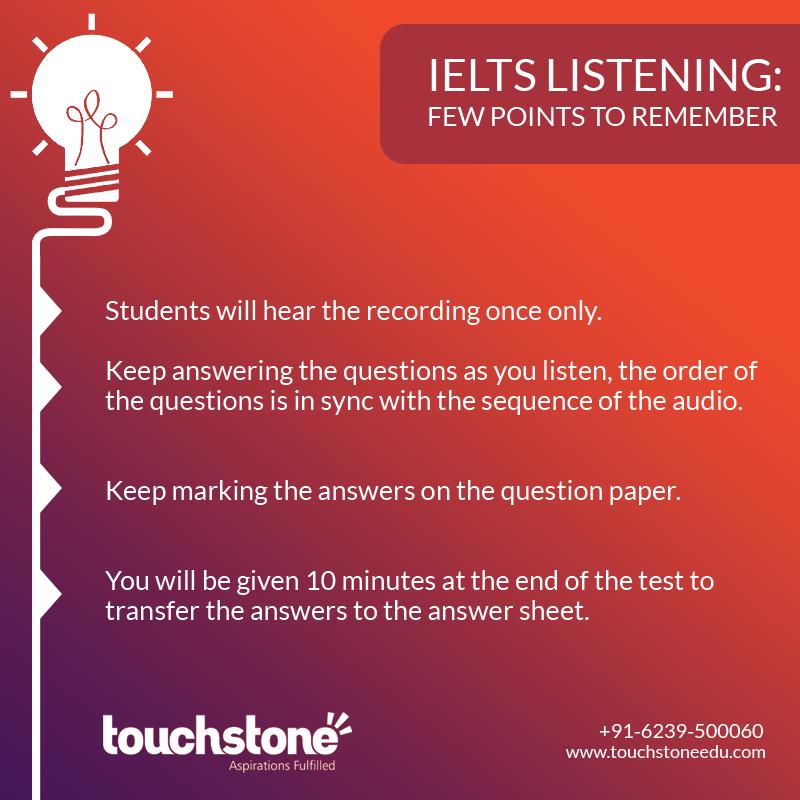 IELTS, the International English Language Testing System, is