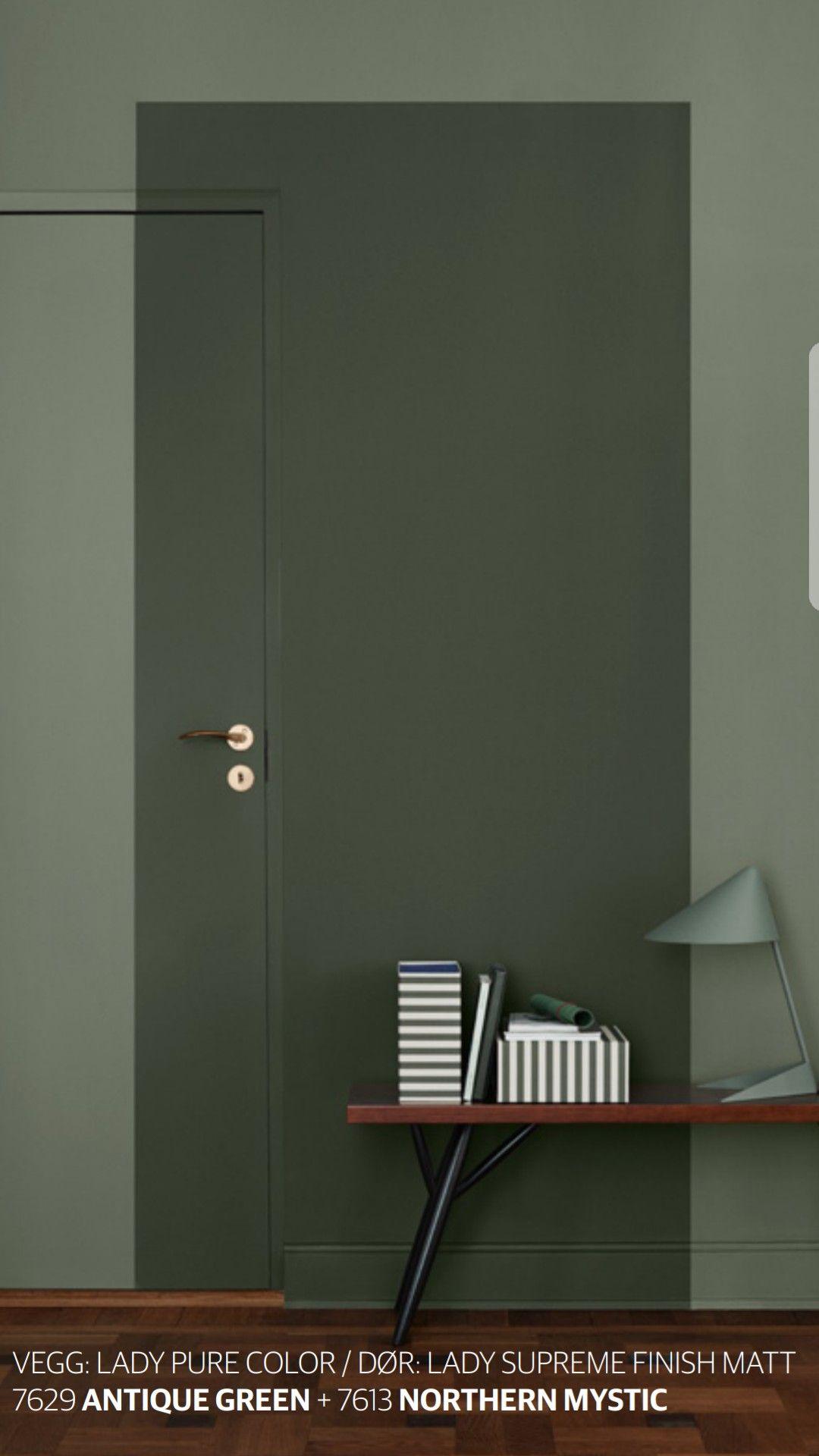 602db2b62 Jotun Fargekart 2019 - Identity | room i 2019 | Stue farger, Stue og ...