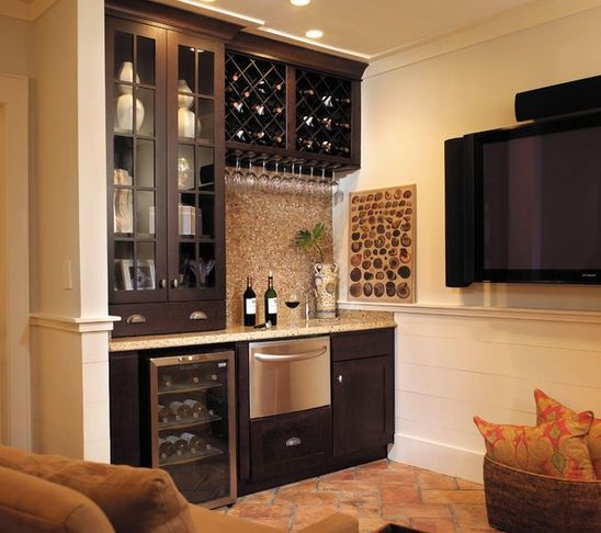Image Result For Home Bars In Living Room