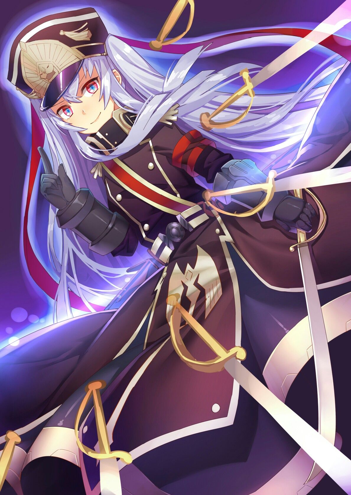 ReCreators Anime, Desenhos, Manga