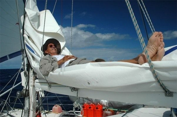 Image Result For Outhaul With Loose Foot Sail Sailing Adventures Yacht Life Sailing