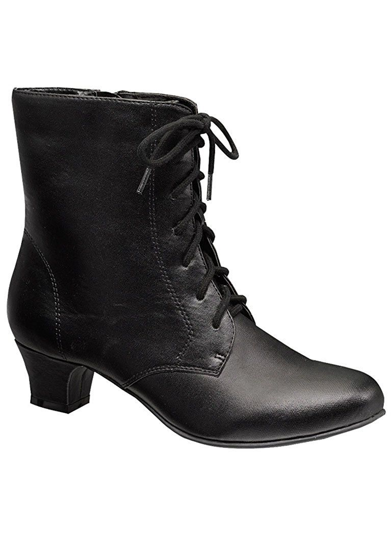 Vintage Style Boots- New Boots with a Retro Past #dressesfromthesouthernbelleera