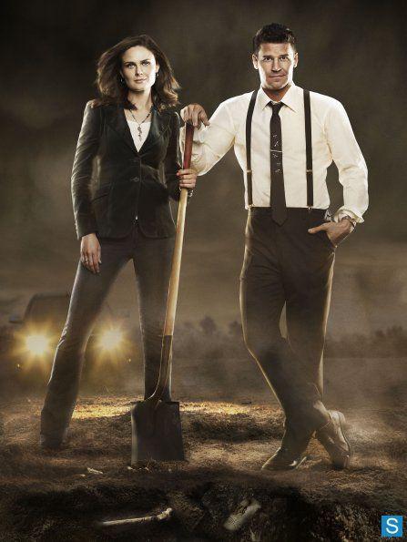 Photos - Bones - Season 5 - Cast Promotional Photos - BONES: Emily