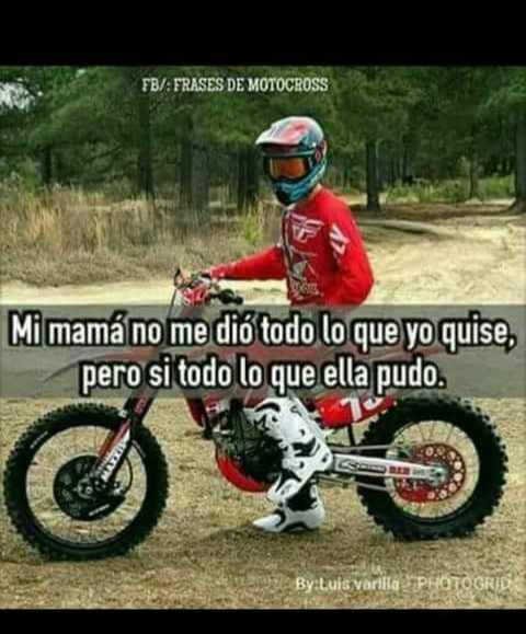 Frase Frases De Motocross Bicycle Y Vehicles