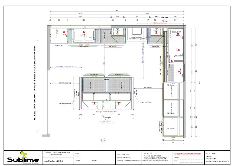 Küche Design Planner | Küche | Restaurant küche design, Küchendesign ...