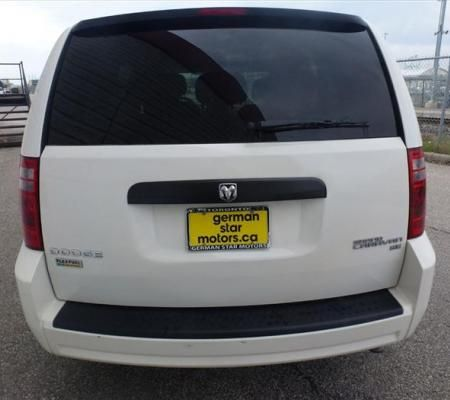 Markham 2010 Dodge Grand Caravan Listed Items Free Local