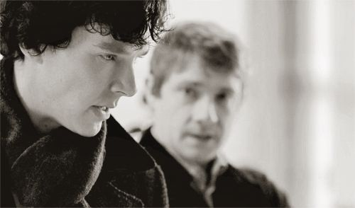 Bw freeze frame | Sherlock | Pinterest | Sherlock