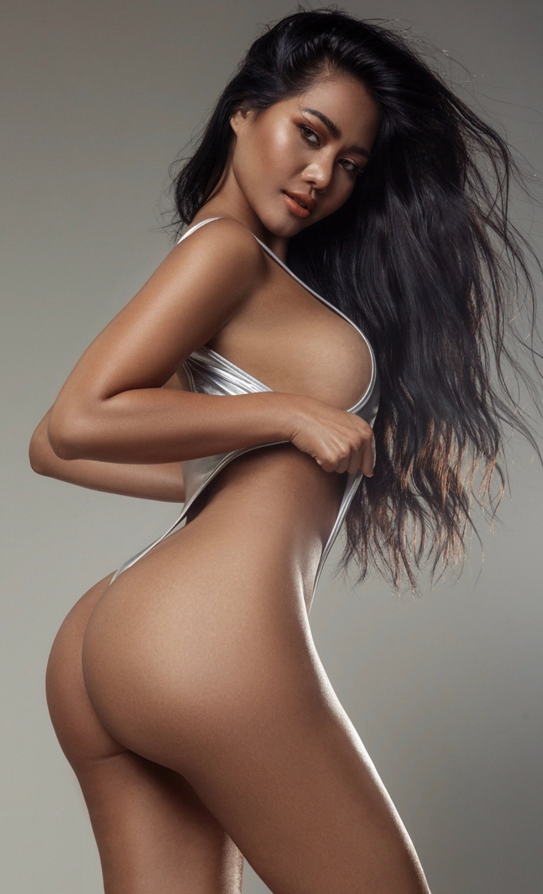 Asiaticas Ass pin en mujeres reales