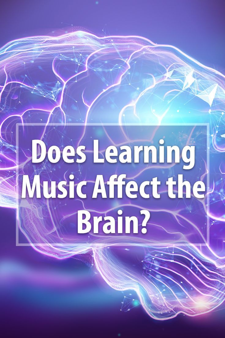 Does the brain structure of kids who learn music differ from those who dont  To be able to read notes and perform music your child must learn complex motor and auditory s...
