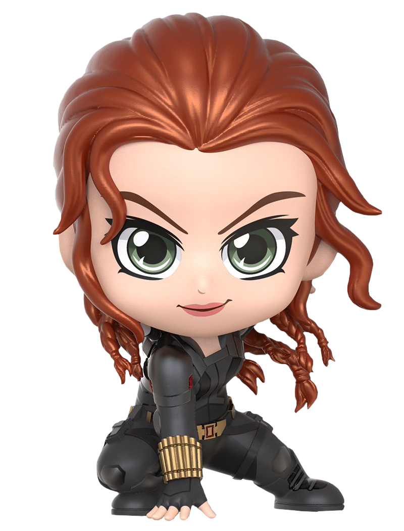 Black Widow 2020 Black Widow Landing Cosbaby S Hot Toys Figure By Hot Toys Popcultcha In 2020 Hot Toys Black Widow Movie Toy Figures