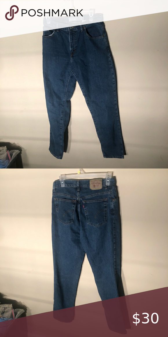 Vintage Levi S Classic Relaxed 550 Jeans Good Condition Measurements Waist 30 Rise 10 Inseam 39 Levi S Jeans Str In 2020 Clothes Design Fashion Design Fashion Tips