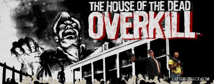 download the house of the dead 3 for android