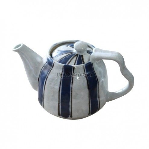 Summer Essentials Japanese Classic Teapot