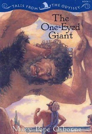 greek mythology one eyed giant
