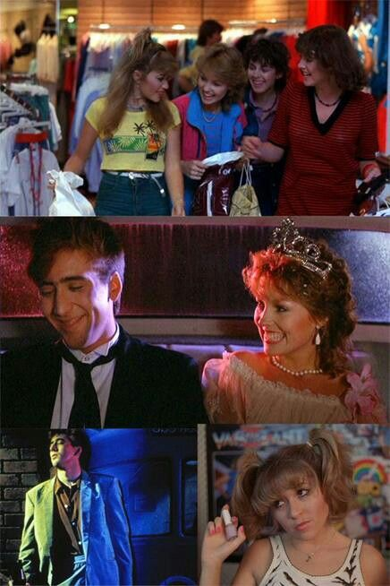 Valley Girl 1983 Yess 1980s Valley Girls 80s Movies