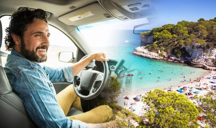 Holidays 2020 Majorca and Lanzarote boast most