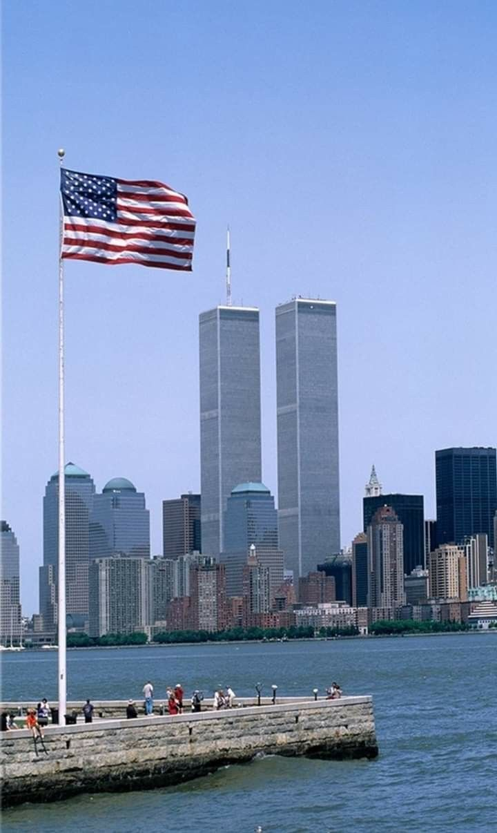 Pin On 9 11 Never Forget