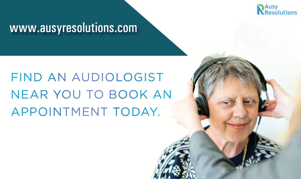 Home Audiologist, Hearing health, Therapist